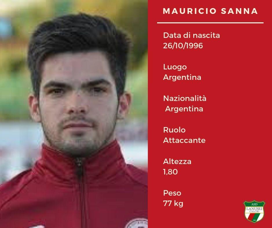 Mauricio Sanna